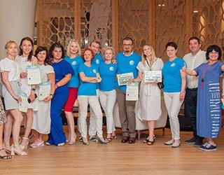 MedTour Journey 3.0 - Конференция и нетворкинг «Ведение пациента: международный опыт» Болгария